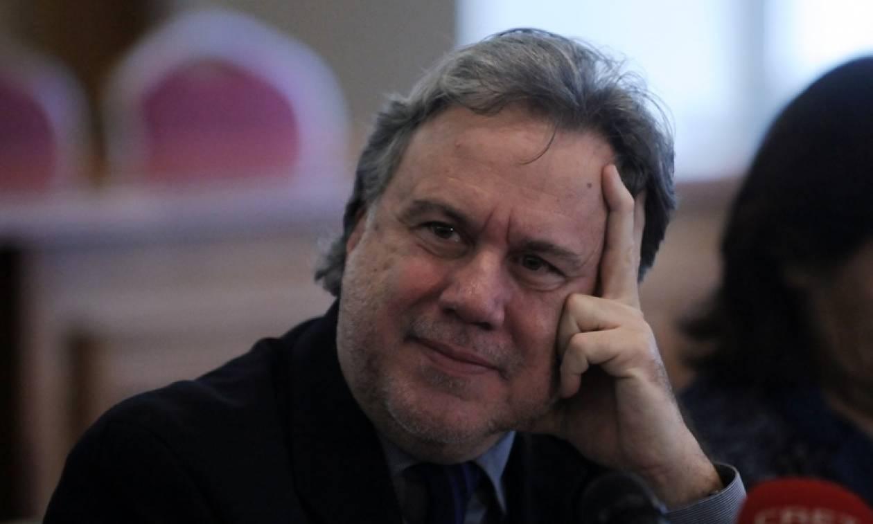 Νέο Ασφαλιστικό: Σαμαρά, Βενιζέλο ή Τσίπρα έχουμε για πρωθυπουργό;