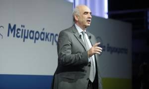 Εκλογές ΝΔ - Μεϊμαράκης: Έτσι θα εξασφαλίσει κυβερνητική προοπτική η ΝΔ
