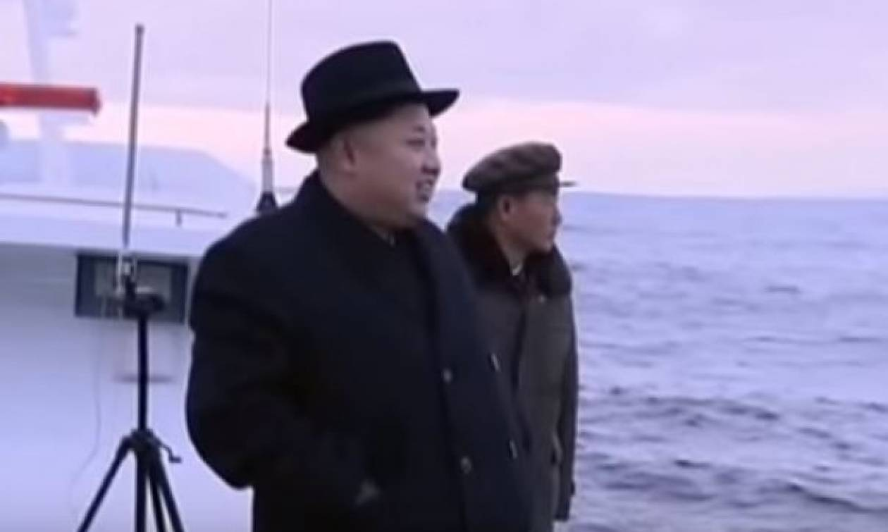 Β. Κορέα: «Άλλοθι» για το πυρηνικό πρόγραμμα η τύχη Χουσεΐν - Καντάφι (vid)
