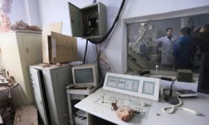 Πρωτοφανές! Κατεδάφισαν νοσοκομείο στην Κίνα ενώ υπήρχαν μέσα ασθενείς (pics)