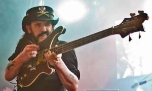 Motorhead: Ζωντανά στο YouTube η κηδεία του Lemmy - Tι ώρα θα την παρακολουθήσετε στην Ελλάδα