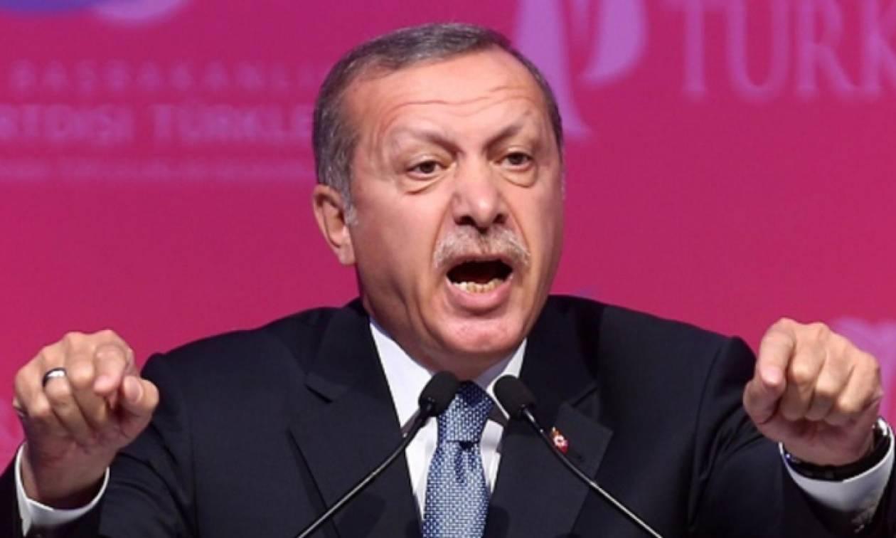 Η Αγγλία παγώνει τραπεζικούς λογαριασμούς τούρκων διπλωματών