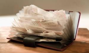 Φορολογικό: Το υπουργείο Οικονομικών κληρώνει... δώρα!!!