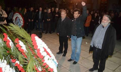 Νίκος Τεμπονέρας: 25 χρόνια από τη δολοφονία του...