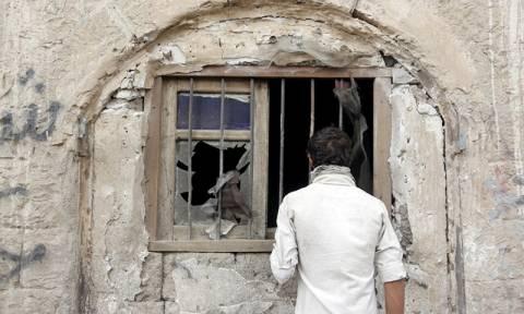 Πενήντα επτά νεκροί από επίθεση σε φυλακή της Αλ Κάιντα