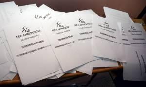 Εκλογές ΝΔ 2ος γύρος: Κανονικά έχει ξεκινήσει η ψηφοφορία στη Θεσσαλονίκη
