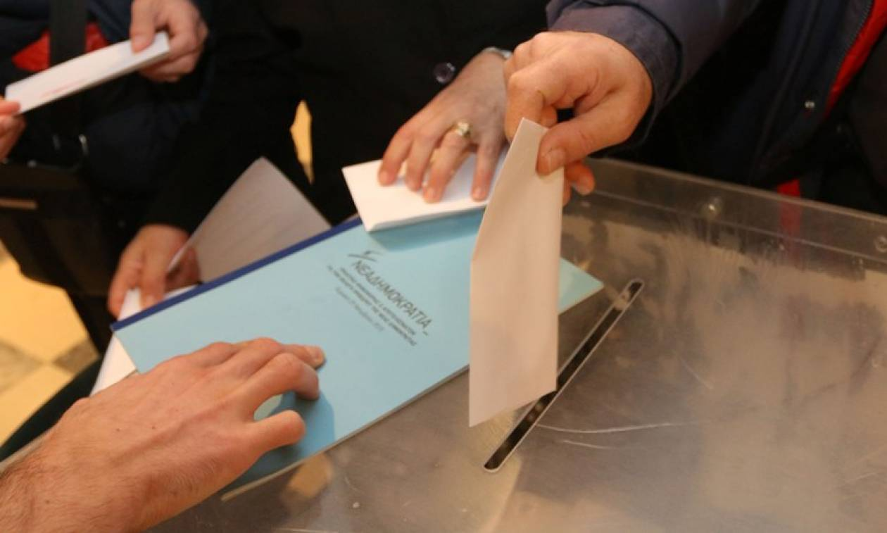 Εκλογές ΝΔ 2ος γύρος: Όλα όσα πρέπει να γνωρίζετε πριν πάτε να ψηφίσετε