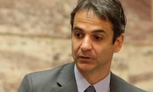 Εκλογές ΝΔ 2ος γύρος – Μητσοτάκης: Σήμερα ξημερώνει μία νέα μέρα για τη Ν.Δ. και την Ελλάδα