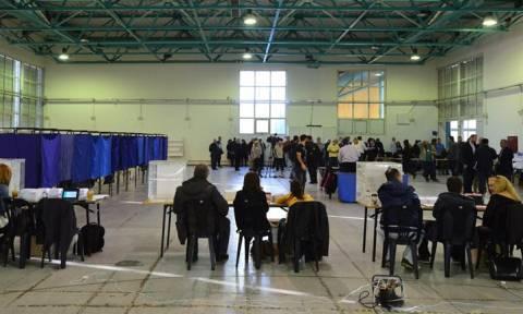 Εκλογές ΝΔ 2ος γύρος: Χαμηλή η προσέλευση των ψηφοφόρων