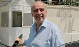 Αποτελέσματα εκλογών ΝΔ: Ποιο είναι το πρώτο πράγμα που θα κάνει ο Μεϊμαράκης τη Δευτέρα