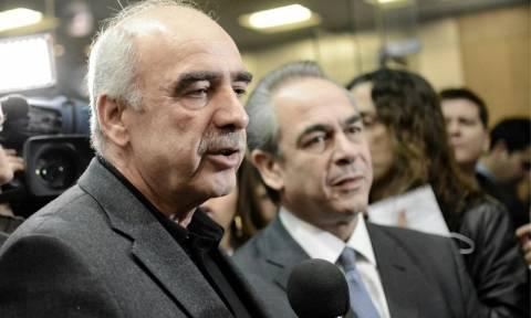Εκλογές ΝΔ 2ος γύρος - Μεϊμαράκης: Δεν υπάρχουν νικητές και ηττημένοι