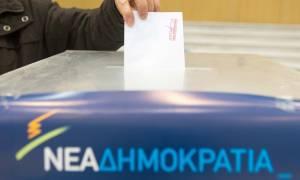 Εκλογές ΝΔ 2ος γύρος: Ωρα μηδέν στη ΝΔ - Ποιος θα είναι ο νέος αρχηγός;