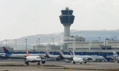 Αναγκαστική προσγείωση πτήσης για ύποπτο επιβάτη - Καθηλώθηκαν τα αεροπλάνα στο Βενιζέλος