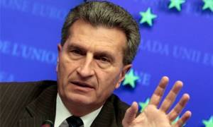 """Πολωνία: Ο υπουργός Δικαιοσύνης απορρίπτει τις """"ανόητες"""" επικρίσεις του Επιτρόπου Έτινγκερ"""