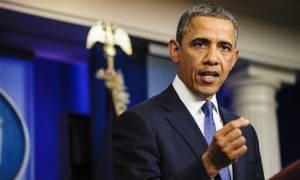 Ο Ομπάμα δεν θα στηρίξει δημοσίως κανέναν υποψήφιο για το χρίσμα των Δημοκρατικών