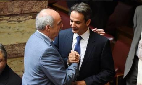 Αποτελέσματα εκλογών ΝΔ - Αποκάλυψη Newsbomb.gr : Οι ψηφοφόροι του Τζιτζικώστα έβγαλαν αρχηγό