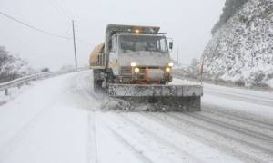 ΠΡΟΣΟΧΗ: Έρχεται σφοδρός χιονιάς, στους - 20 το θερμόμετρο! - Πότε θα χτυπήσει την Ελλάδα