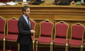 Κυριάκος Μητσοτάκης: Ποιος είναι ο νέος πρόεδρος της Νέας Δημοκρατίας