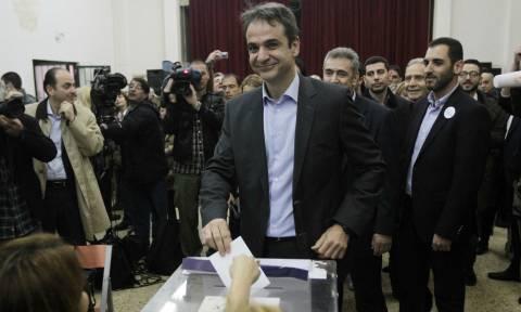 Εκλογές ΝΔ - Κυριάκος Μητσοτάκης: Έτσι έφτασε στη μεγάλη νίκη ο νέος πρόεδρος