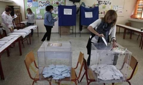 Αποτελέσματα εκλογών ΝΔ: Πώς ψήφισε η Ροδόπη