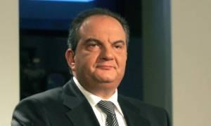 Εκλογές ΝΔ: Στον Κώστα Καραμανλή ο Κυριάκος Μητσοτάκης