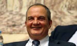 Εκλογές ΝΔ: Καραμανλής και Πλακιωτάκης συγχαίρουν τον Κυριάκο Μητσοτάκη