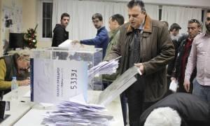 Αποτελέσματα εκλογών ΝΔ: Πώς ψήφισε η Καλαμάτα