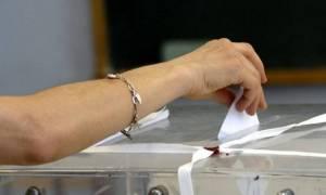 Αποτελέσματα εκλογών ΝΔ: Τα τελικά αποτελέσματα στην Κόρινθο