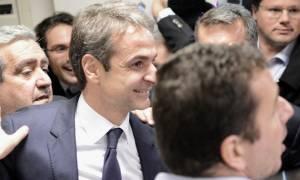 Κυριάκος Μητσοτάκης: Όλα όσα δεν γνωρίζετε για τη ζωή του νέου προέδρου της ΝΔ
