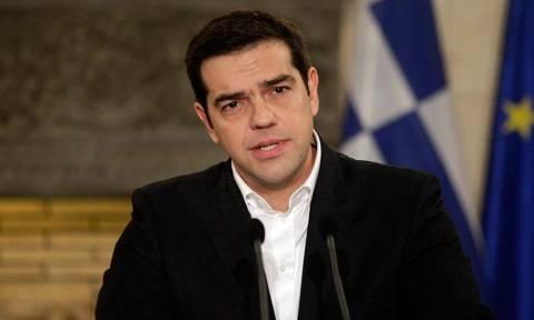 Αποτελέσματα εκλογών ΝΔ: Έδωσαν ραντεβού Τσίπρας - Μητσοτάκης