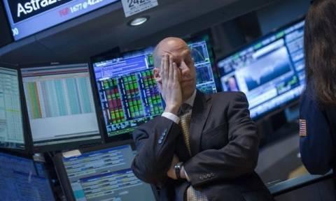 Χρηματιστήρια: Οι ανησυχίες για την Κίνα πιέζουν την Ευρώπη
