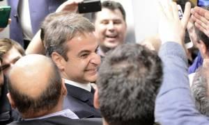 Αποτελέσματα εκλογών ΝΔ – Τραγάκης: Αυξήθηκε η διαφορά
