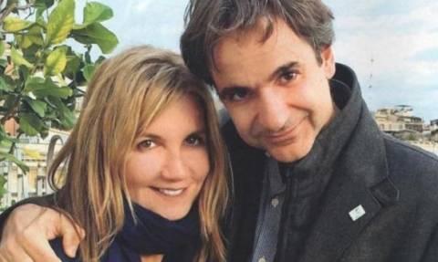 Κυριάκος Μητσοτάκης: Πώς έσωσα το γάμο μου με τη Μαρέβα μετά από 5 χρόνια χωρισμού (vid)