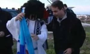 Εκλογές ΝΔ - Ελληνοφρένεια VS Κυριάκος Μητσοτάκης: Η... προφητεία του Τσολιά που «σαρώνει»! (vid)