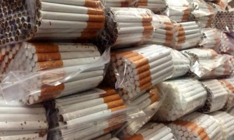 Λαθρεμπόριο τσιγάρων: Σύλληψη 53χρονου Γεωργιανού στην Καλαμάτα