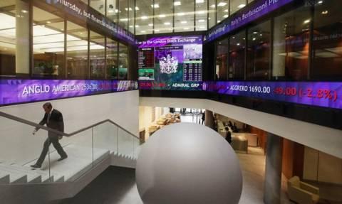 Ανακάμπτουν από την πτώση οι ευρωπαϊκές αγορές