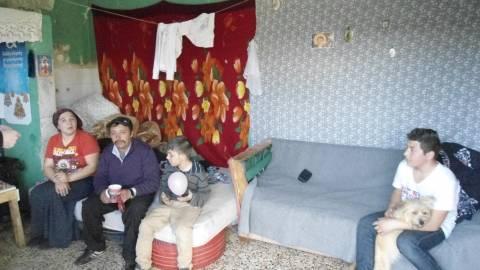 Μαθήματα ανθρωπιάς από την Ιερά Μητρόπολη Κορίνθου (pics)