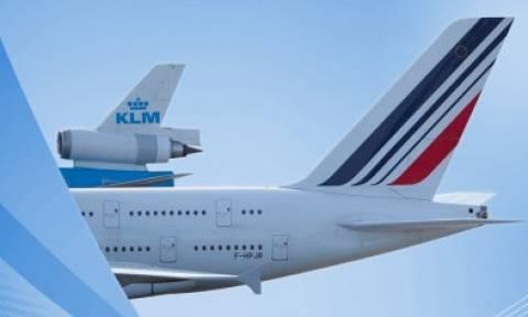 O εμπορικός αντίκτυπος των επιθέσεων στο Παρίσι στην Air France-KLM