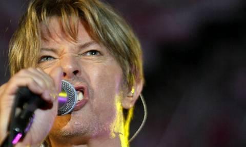 David Bowie: Συγκλονιστικό – Η Iman αποχαιρετά τον άνδρα της ζωής της