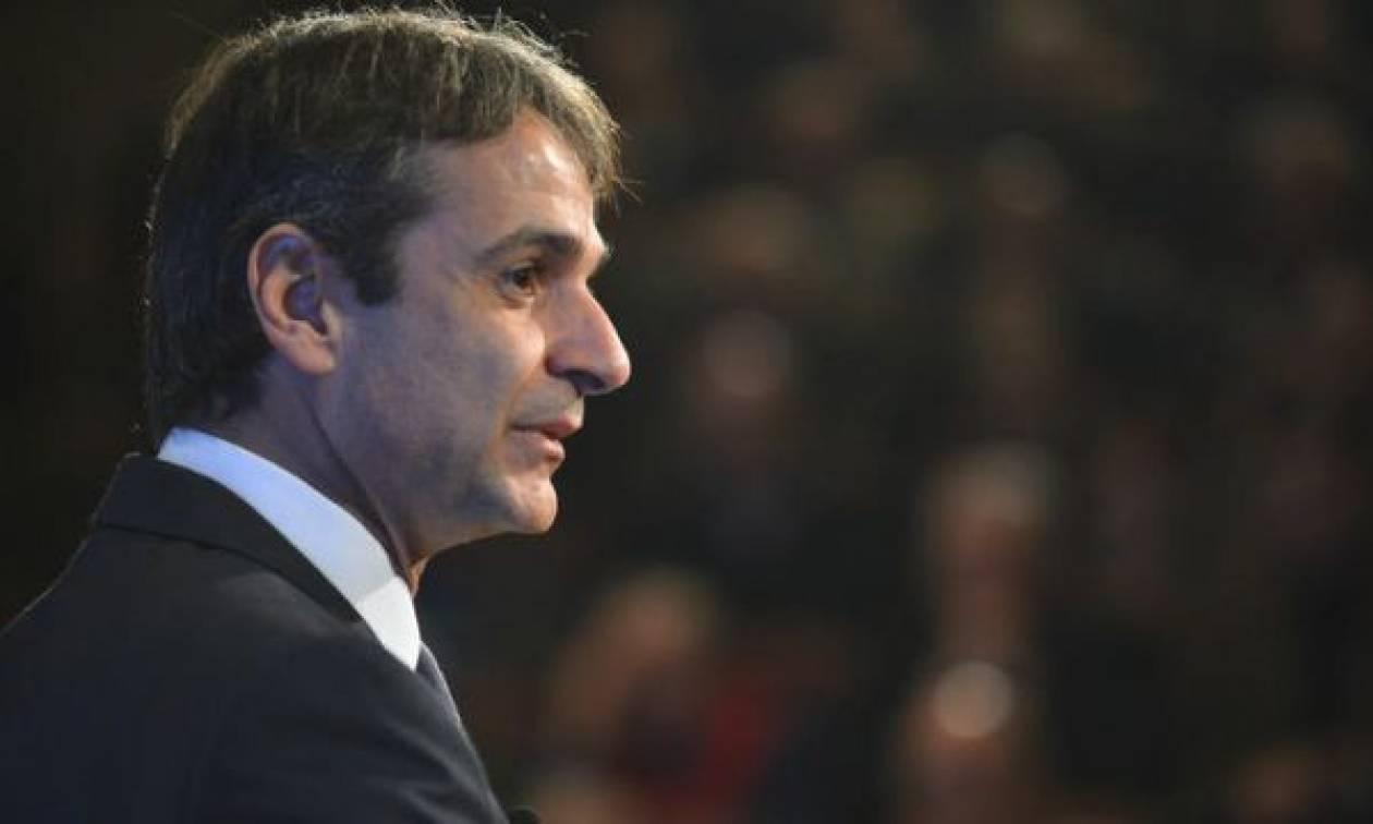 Ξένα ΜΜΕ για την εκλογή Μητσοτάκη: «Ο μεταρρυθμιστής κέρδισε την ηγεσία της ΝΔ»
