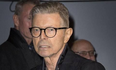 David Bowie: Το Twitter αποχαιρετά τον ταλαντούχο Βρετανό μουσικό