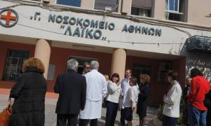 ΙΣΑ: Άδεια τα ράφια των φαρμακείων στα δημόσια νοσοκομεία