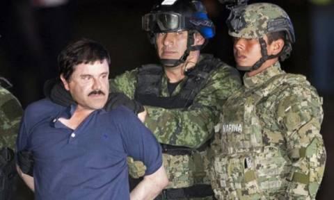«Ελ Τσάπο»: Αυτό ήταν το κρησφύγετο του βαρώνου των ναρκωτικών (pics)