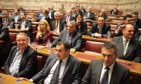 ΝΔ: Συνεδριάζει εντός της εβδομάδας η ΚΟ του κόμματος