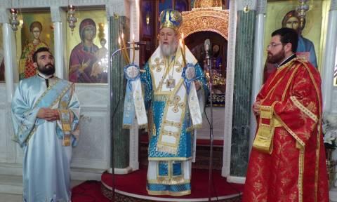 Mητρ. Κορίνθου: Βαθιά θρησκευόμενοι οι Έλληνες όχι πολυπολιτισμικοί & πολυθρησκειακοί (pics)