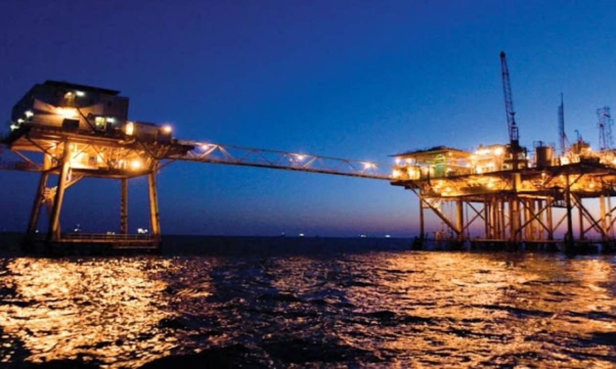 ΑΠΟΚΑΛΥΨΗ: Όλη η αλήθεια για τα πετρέλαια και το φυσικό αέριο στο Αιγαίο (vid)