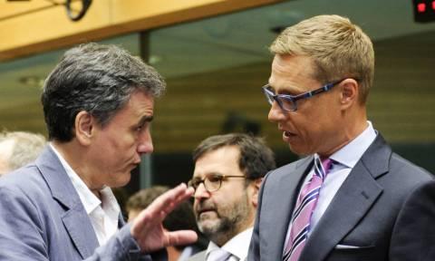 Στουμπ: Δεν υπάρχει θέμα «Grexit»