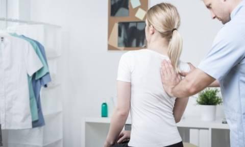 Ενάντια στο νέο ασφαλιστικό και οι φυσικοθεραπευτές