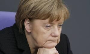 Μέρκελ: Η Ευρώπη είναι ευάλωτη στην προσφυγική κρίση