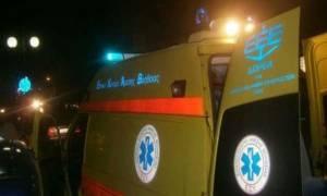 Τραγωδία στην Αλεξανδρούπολη - Οδηγός έπεσε σε κανάλι και πνίγηκε